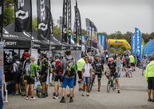 Italian Bike Festival, dal 31 al 2 settembre a Rimini