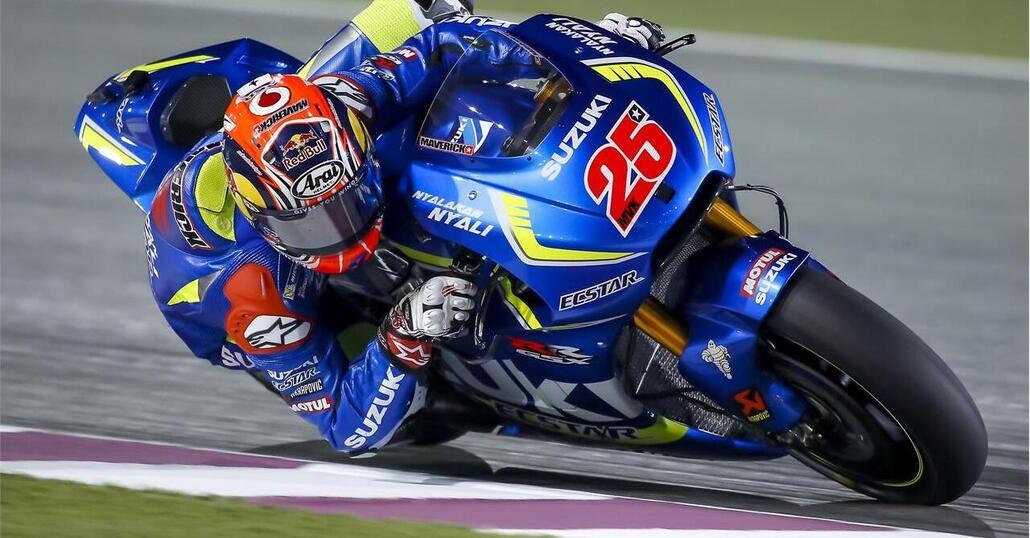 MotoGP test 2016. Qatar, la cronaca del Day2