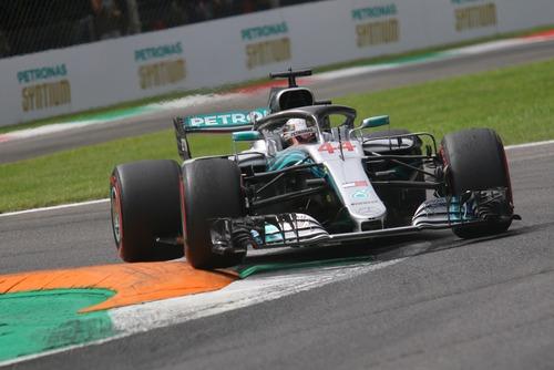 F1, GP Italia 2018, Hamilton: «Vincere qui è un privilegio» (2)