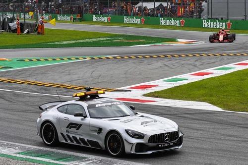 F1, GP Italia 2018: ecco perché la Ferrari ha perso la corsa (7)