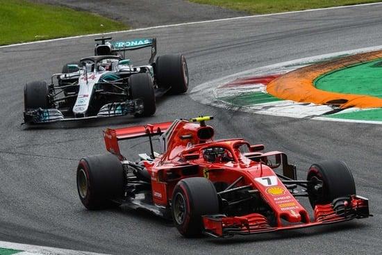 Ferrari grande sconfitta a Monza