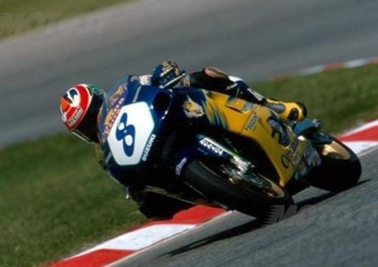 Da Monza, una riflessione sulla Supersport anni '90