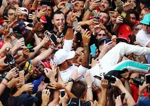 GP Italia F1 2018: Le foto più belle da Monza