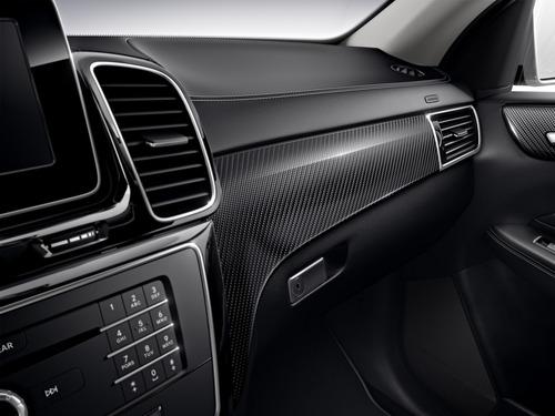 Mercedes: pacchetto Race Edition per CLA 45, C Coupé 43 e GLE Coupé 43 AMG (7)