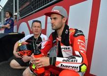"""SBK 2018 - Forés: """"Se Ducati voleva uno spagnolo veloce avrebbe potuto prendere me"""""""