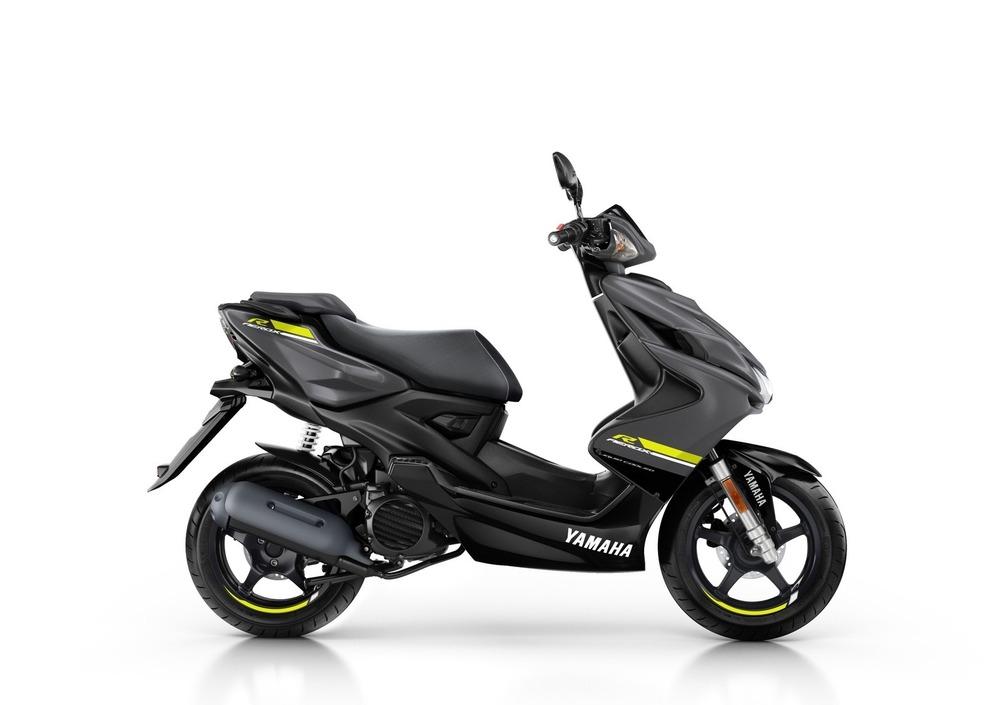 Yamaha Aerox 50 4t (2018 - 20) (3)