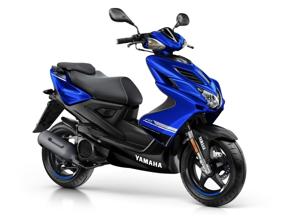Yamaha Aerox 50 4t (2018 - 20)