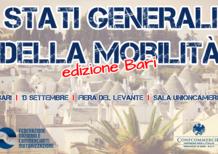 Stati Generali Mobilità 2018, Bari