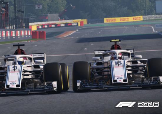 F1 2018, al primo posto nelle vendite
