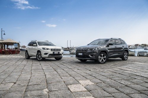 Jeep Cherokee 2019, ecco come è cambiata [Video e foto]
