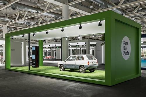 Grand Basel: in Svizzera il salone dell'auto più esclusivo (6)