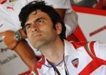 Intervista a Filippo Preziosi, direttore tecnico del reparto corse Ducati