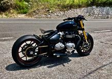 Castiello Moto T1 1200