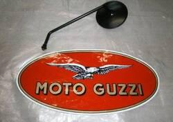 specchietto Moto Guzzi