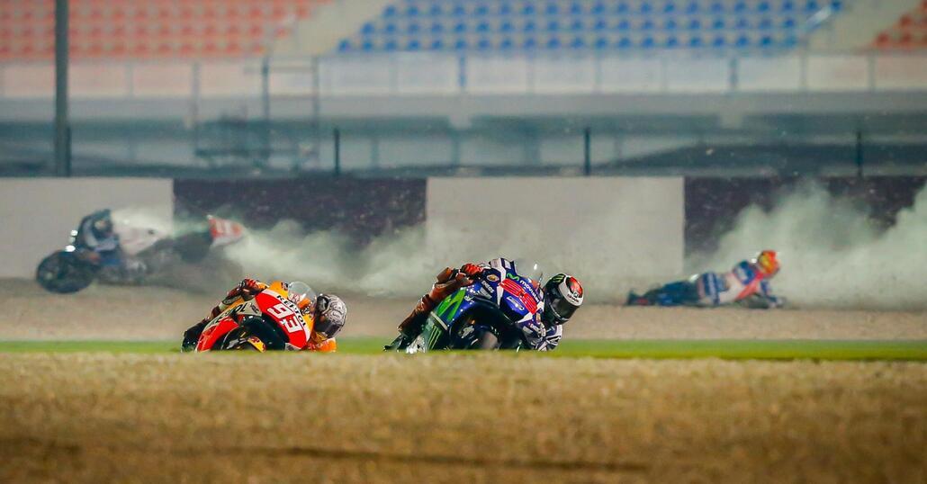 MotoGP. Qatar test, i commenti dei piloti dopo il Day3