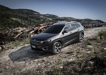 Jeep Cherokee 2019: il restyling punta su look e tecnologia [video primo test]
