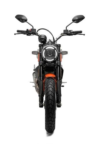 Ducati Scrambler Icon 2019. Foto, video e dati (8)