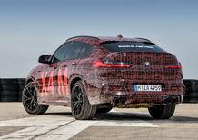 BMW, in arrivo le X3 e X4 firmate M Sport