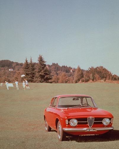 """1968: l'auto nell'anno della """"Rivoluzione"""" (4)"""