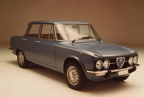 """1968: l'auto nell'anno della """"Rivoluzione"""" (5)"""