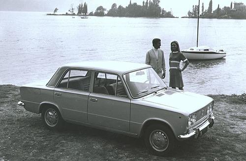 """1968: l'auto nell'anno della """"Rivoluzione"""" (8)"""