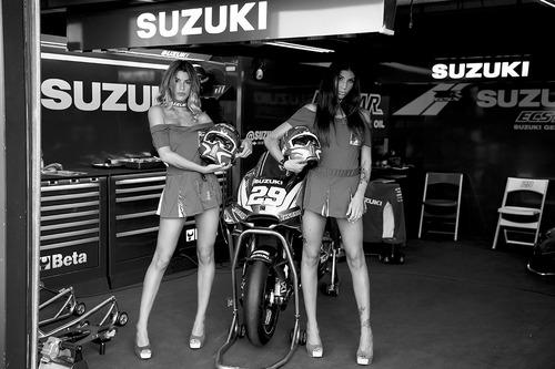 Gallery MotoGP. Il GP di San Marino 2018 (4)