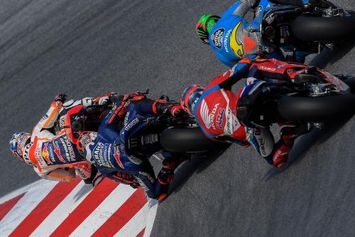 Gallery MotoGP. Il GP di San Marino 2018 (7)