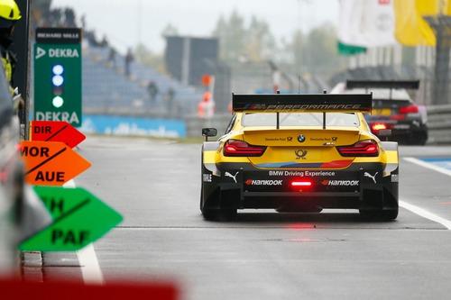 DTM 2018, Nürburgring: il capolavoro di René Rast (2)