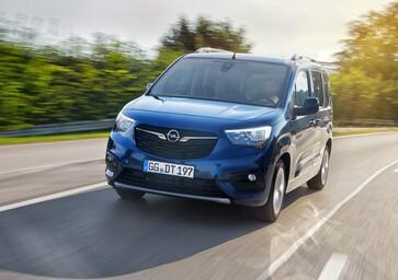Opel Combo Life: più spazio, più tecnologia, più comfort [Video]
