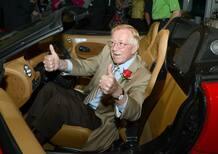 Addio a mr. Don Panoz, fondatore della Petit Le Mans in USA