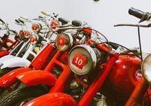 Amici moto d'epoca: appuntamento a Sant'Agata li Battiati (CT) il 15 e 16/9