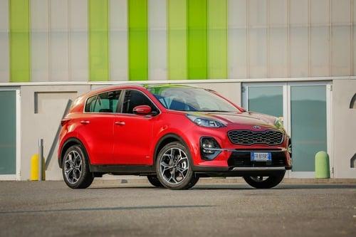 Nuovo Kia Sportage 2019, la prova del C-SUV simbolo della Casa [primo test] (4)