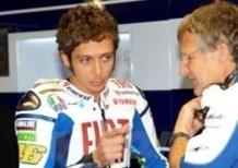 Rossi: «Io non sto bene, aspetto giorni migliori»