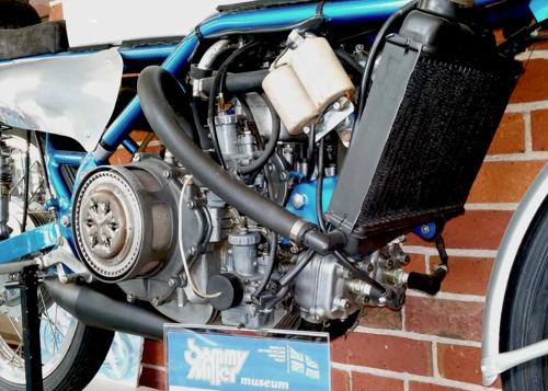 Raffreddare i motori (prima parte) (5)