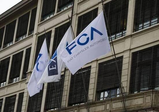 Finanza, Sale FCA in vista dello scorporo di Marelli