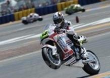 MotoGP a Le Mans, i commenti di team e piloti