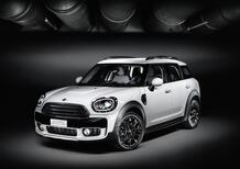 Mini Countryman Baker Street Edition, da 28.100 euro