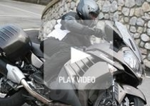 Kawasaki 1400 GTR/ABS