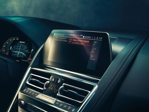 Hey! Da marzo 2019 si parlerà anche con l'Assistente delle nuove BMW (3)