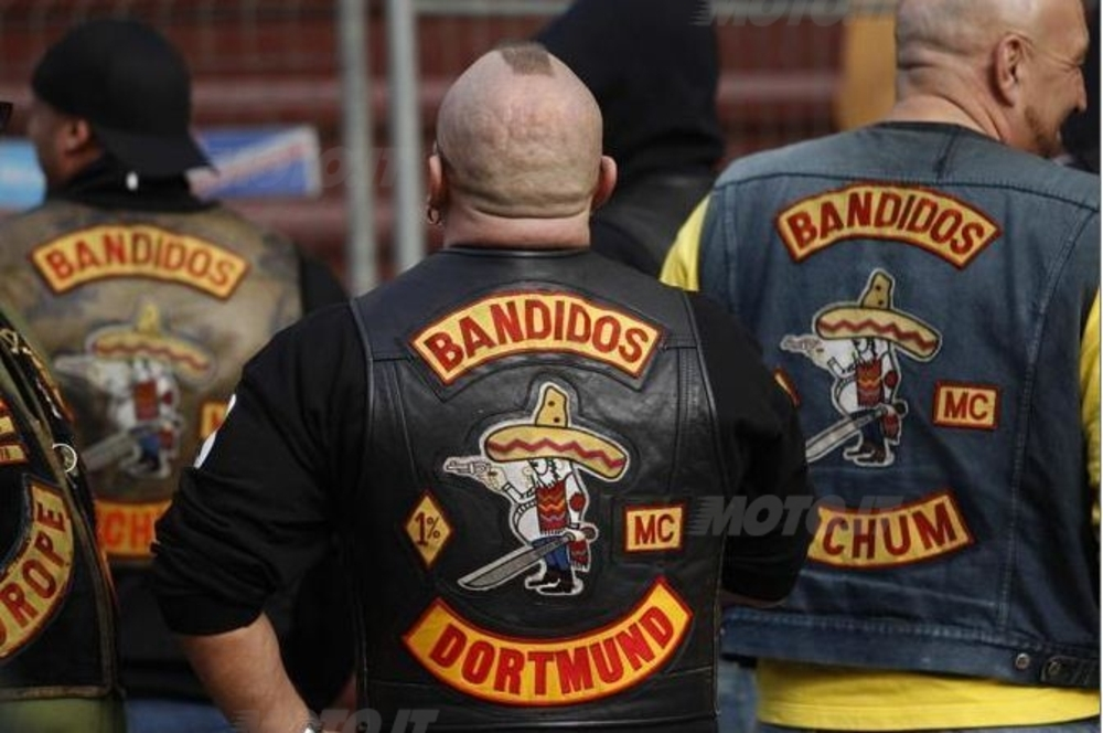 In Germania pace tra Hell's Angels e Bandidos - News - Moto it