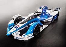 Formula E: BMW, Da Costa e Sims i piloti per la stagione 2018/2019