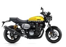 Yamaha XJR 1300 60th Anniversary (2015 - 16)