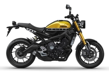 Yamaha XSR 900 ABS 60th Anniversary (2016 - 18)