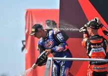 SBK 2018. Il GP del Portogallo, la parola ai protagonisti