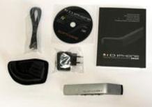 Test IDIPhone: sistema di comunicazione New Max
