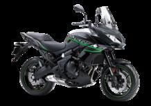 Kawasaki Versys 650 (2017 - 20)