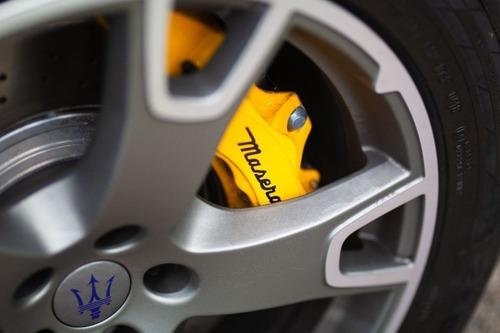 Maserati Levante Hertz Edition, noleggio di lusso per il 100° anniversario (2)