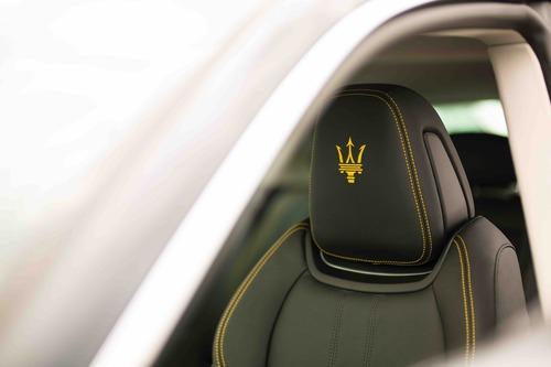 Maserati Levante Hertz Edition, noleggio di lusso per il 100° anniversario (3)