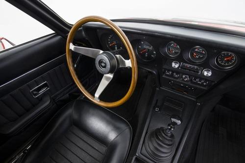 "Opel GT, 50 anni fa nasceva la coupé ""democratica"" (7)"