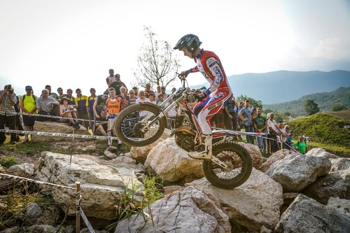 Trial, GP Italia. Grattarola vince il Mondiale! (9)